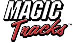 Magic Tracks Rennbahnset