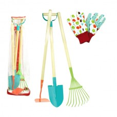 Garten Set gross Vilac
