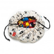 Mini Spielsack Junge Space Play & Go