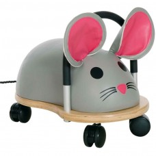 Wheely Bug Maus