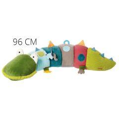 Aktiv-Kissen Krokodil Crocodile's Friends