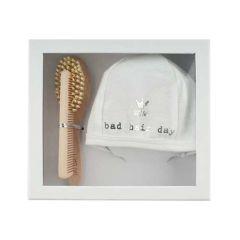 """Baby Geschenkset """"bad hair day"""""""