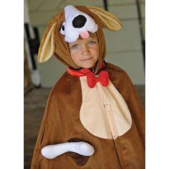 Kleinkind Kostüm Barney der Hund