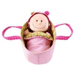 Baby Puppe Chloé Lilliputiens