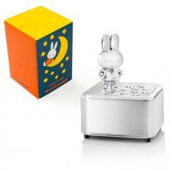 Miffy Spieluhr zum Personalisieren, Zilverstad Baby-Geschenk Schweizer Online Shop