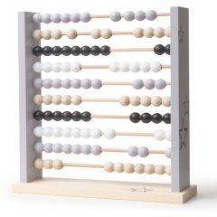 Zählrahmen, Geschenkidee Holzspielzeug 100% Schweizer Spielzeug Kynee, Gratis Versand in die Schweiz