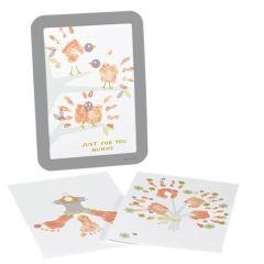 Perfekte Geschenkidee zum Muttertag, Happy Frame Rahmen Baby Art