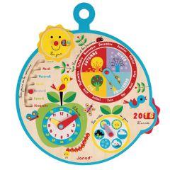 Kalender Im Laufe der Zeit