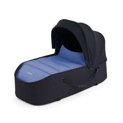 Babywanne für Bumprider Kinderwagen mit oder ohne Zubehör, Gratis Versand, blau