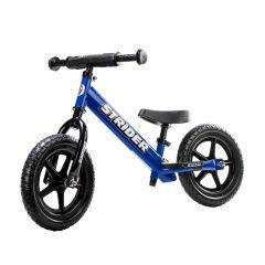 2-in-1-Schaukel Laufrad Metall,  Baby bis 5 Jahre alt, blau