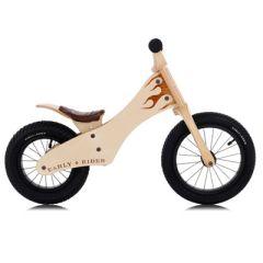 Early Rider Laufrad  Holz Runner Classic, für Kinder von 3 bis 6 Jahre alt.