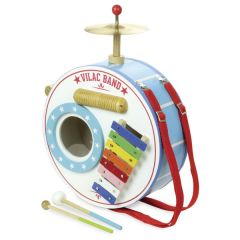 Vilac Orchester, Musik Instrument für Kinder
