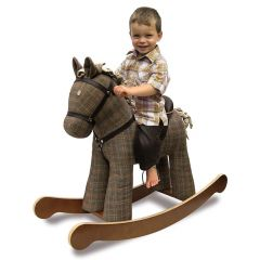 Jasper Schaukel Pferd ab 18 Monate Little Bird Told Me