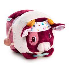 Spielzeug 9 Monate, Rosalie Entdeckungs-Kuh, Lilliputiens, Online Shop Schweiz