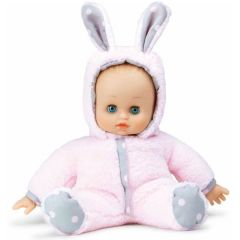 Petitcollin Puppe Lapinou