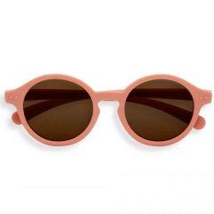 Izipizi 3-5 Jahre Sonnenbrille Bisphenol A frei, 100% UV Kategorie 3, Apricot