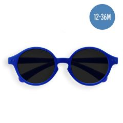 Kinder Sonnebrille 1 bis 3 Jahre alt, blau Izipizi