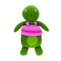 Plüschtier Manon die Schildkröte