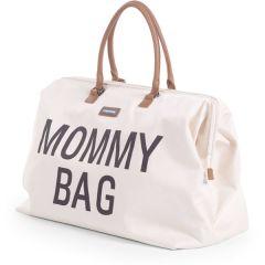Wickeltasche Mommy Bag alt weiss Childhome