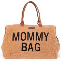 Wickeltasche Teddy XXL Mommy Bag Childhome, Geschenkidee Mutter, Gratis Versand