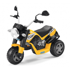 Ducati Scrambler 6V ab 2 jahre alt, Pre Pérego