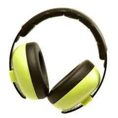 Baby Gehörschutz 0-2 (Pamir), gelb-grün