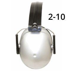 Kinder Gehörschutz 2-10 (Pamir), grün