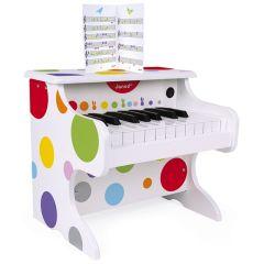 Mein erstes Piano Elektronish für Kinder ab 3 Jahre, Janod