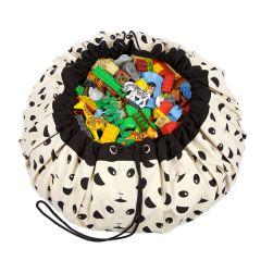 Spielsack Panda Play & Go