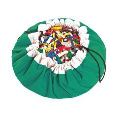 Spielsack Classic grün Play & Go