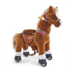 pony cycle browny