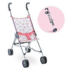 Spielzeug Sitzbuggy für 36 und 42 cm große Babypuppen Corolle