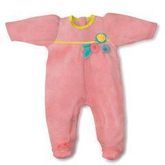 Baby Pyjama 3 M. Mademoselle Ribambelle
