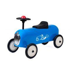 Metall Rutschauto Baghera Racer blau, ab 12 Monate, Gratis Versand, Schweizer Online Shop