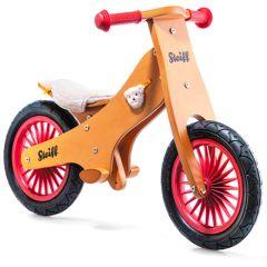 Steiff Laufrad Holz für Kinder, mit oder ohne Korb, ab 12 Monate