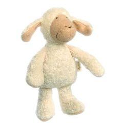 Sigikid Schaf 100% Bio-Baumwolle, Baby-Geschenk schweizer Shop