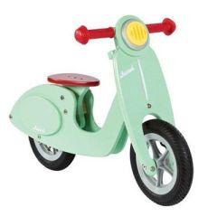 Scooter Vespa Minze