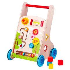 Spielba Entdeckerwagen Geschenk Baby ab 12 Monate, Online Shop Schweiz