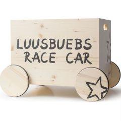 100% Schweizer Spielzeugkiste, Race Car Gratis Versand, Kynee Schweiz