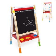 Splash Standtafel Janod, geniale Geschenkidee für Kinder von 3-8 Jahre alt