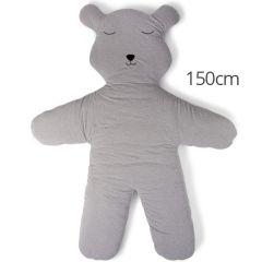 Grosse Spielmatte 150cm Teddybaer