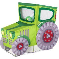 Haba Spielzelt Traktor  für Kinder ab 18 Monate Geschenkidee Spielzeug