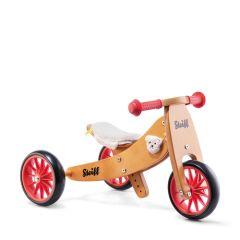Steiff Laufrad Tiny Tot Classic, mit oder ohne Korb, ab 12 Monate