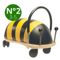 Wheely Bug Gross Rutschtier Biene, 3 - 5 Jahre alt