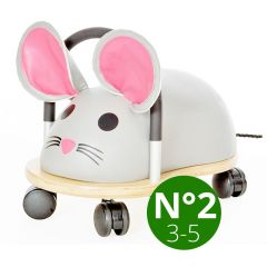 Wheely Bug Gross Maus, 3 - 5 Jahre alt