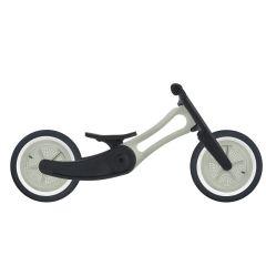 Laufrad Wishbone Bike 2in1, Recycling Edition Raw, Gratis Versand, Schweizer Shop