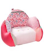 Louise Baby Sessel Mädchen Lilliputiens