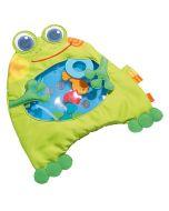 Wasser-Spielmatte Kleiner Frosch Haba