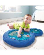 Wasser Spielmatte für Baby, Kleine Taucher Haba