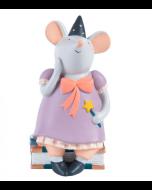 Spardose Maus, Geschenkidee Mädchen Moulin Roty